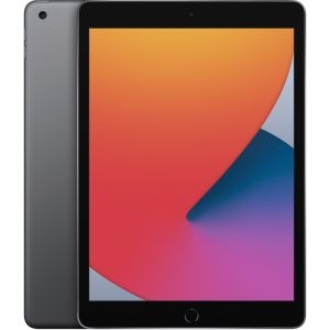 iPad 2020 128GB Grijs