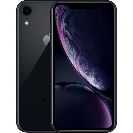 Remarketed iPhone Xr 64GB Zwart