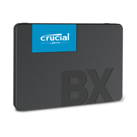 Crucial BX500 480GB Solid State Drive