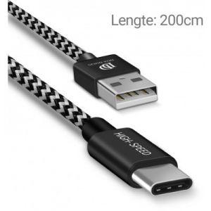 USB-C Kabel 2 Meter