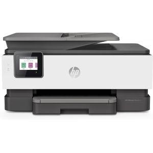 HP OfficeJet Pro 8022 Thermische inkjet A4 4800 x 1200 DPI 20 ppm Wifi