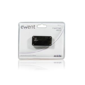 Ewent 4-poorts USB Hub