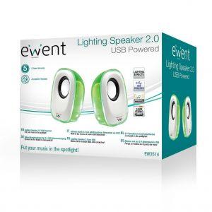 Ewent 2.0 Speakerset