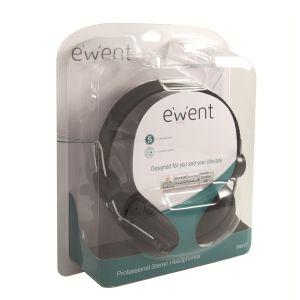 Ewent Professionele Stereo Hoofdtelefoon