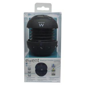 Ewent Bluetooth Draadloze en Draagbare Speaker