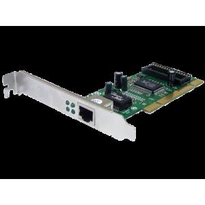 Gigabit PCI netwerk interfacekaart