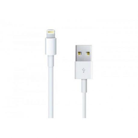 IPhone 5 oplaad kabel Wit