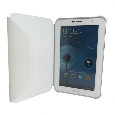 Samsung TAB 4 hoes Wit 7 inch