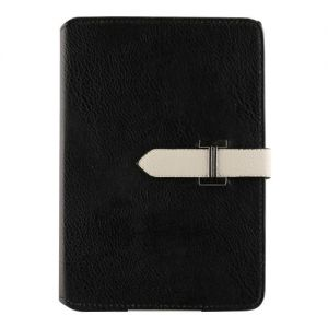 iPad mini case the Luxe Black