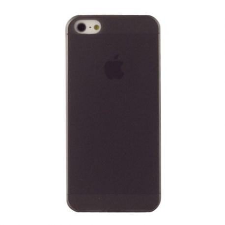 iPhone 5 Ultra dun case zwart