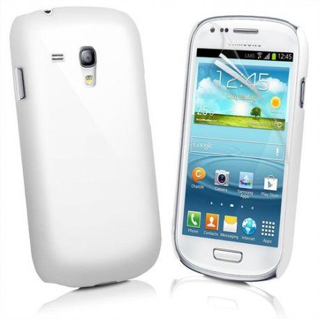 Samsung Galaxy S3 - Hard case White