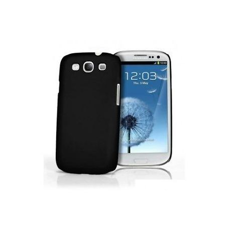 Samsung Galaxy S3 - Hardcase - Black
