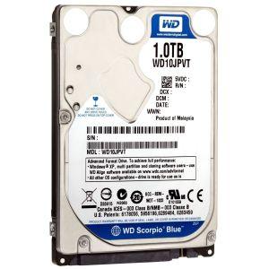 WD Blue 1TB HDD Sata 2.5