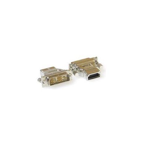 Ewent Verloopadapter DVI-D male - HDMI A female