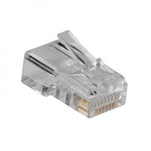 Ewent Modulaire RJ-45 connector (10 stuks
