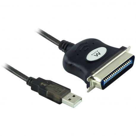 Ewent USB naar Parallel Converter