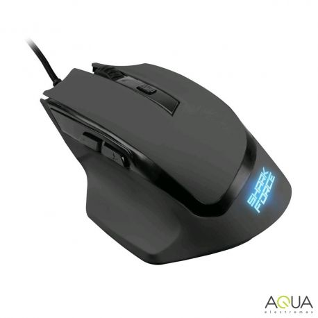Sharkoon Shark Force Gaming Mouse
