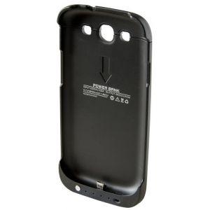 Battery Pack Samsung Galaxy S3 3200mAh