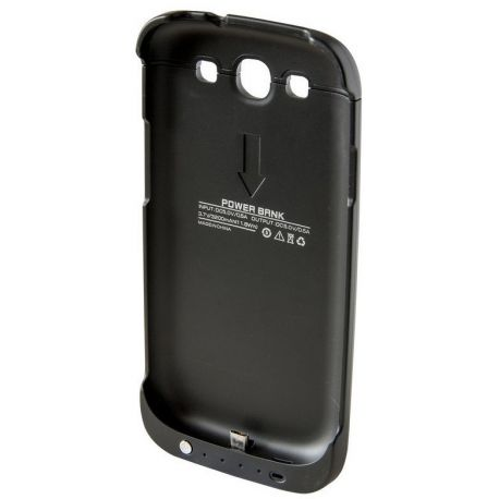 Battery Pack Samsung Galaxy S3 3200mAh
