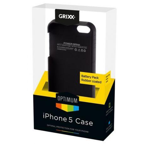 Battery Pack iPhone 5 2200mAh