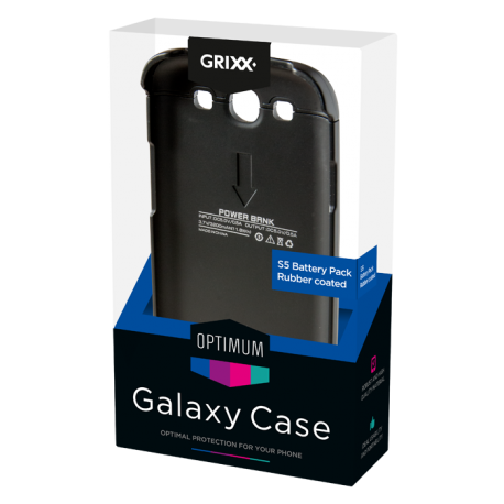 Battery Pack Samsung Galaxy S5 3800mAh