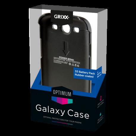 Battery Pack Samsung Galaxy S5 3800mAh