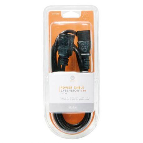 ICIDU Extension Power Cable 230V 1 8m