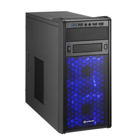 Nerd Desktop PC
