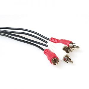 Ewent EW9234 audio kabel