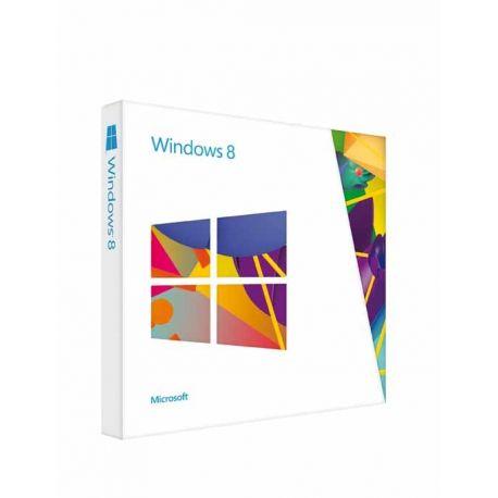 Microsoft Windows 8 1 64 bit NL