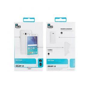 Samsung Galaxy J5 Gel Case