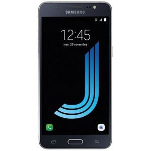 Samsung Galaxy J5 (2016) J510 Black