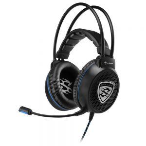 Sharkoon Skiller SGH1 Stereofonisch Hoofdband Zwart hoofdtelefoon