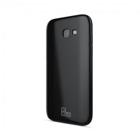 Samsung Galaxy A5 2017 ThinGel Case Black