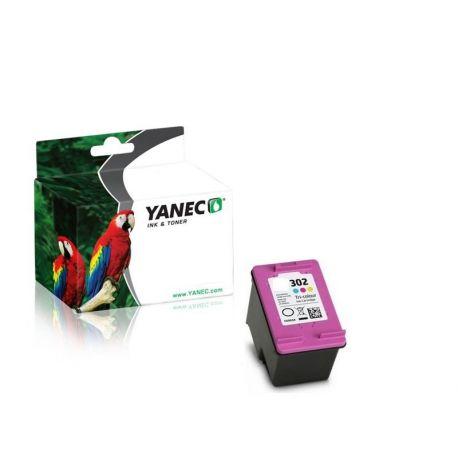 Yanec 27 Zwart (HP)