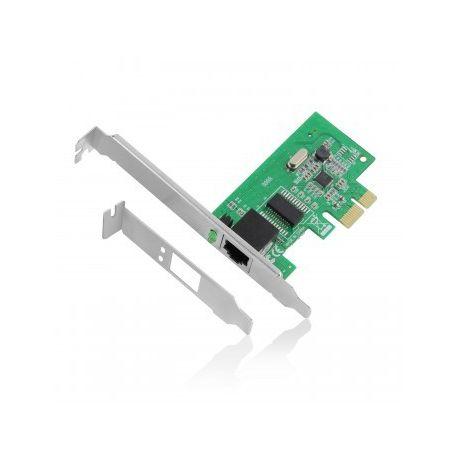 Eminent EM4029 Intern Ethernet 1000Mbit s netwerkkaart & -adapter