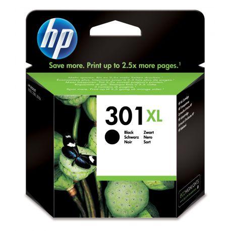HP 301 XL Zwart
