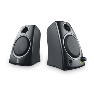 Logitech Speakers Z130, PC-luidspreker