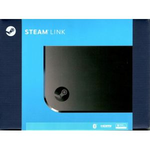 STEAM Link Game Console