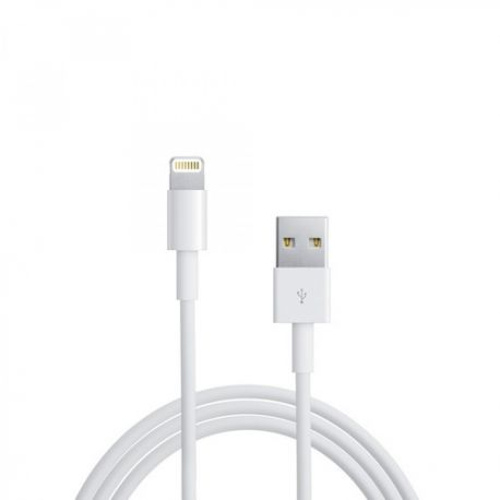 Apple Lightning naar USB