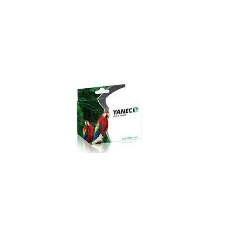 Yanec 22 XL Kleur (HP)