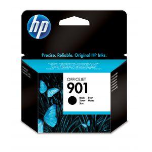 HP 901 originele zwarte inktcartridge