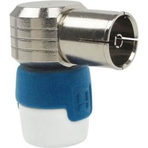 Hirschman CATV PUSH Connector female
