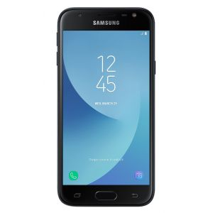 Samsung Galaxy J3 (2017) SM-J330F Dual SIM 4G 16GB Zwart