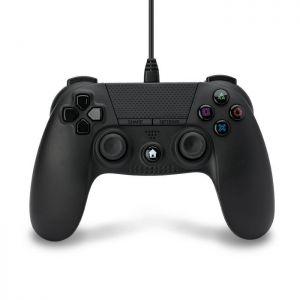 Under Control - Bedrade Controller V2 voor de Playstation 4 - 3 Meter - Zwart