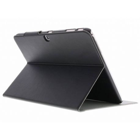 Be Hello Zwarte Stand Case voor de Samsung Galaxy Tab 4 10.1