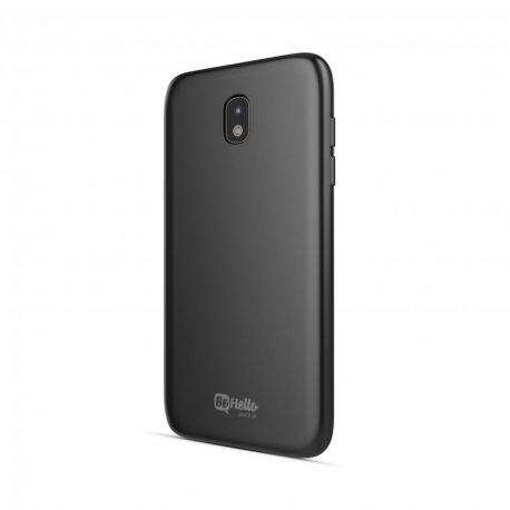 BeHello Samsung Galaxy J5 2017 Gel Case Black
