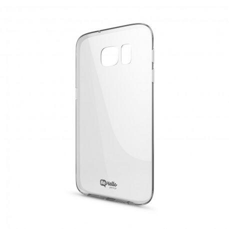 BeHello Huawei P10 Gel Case Clear Transparent
