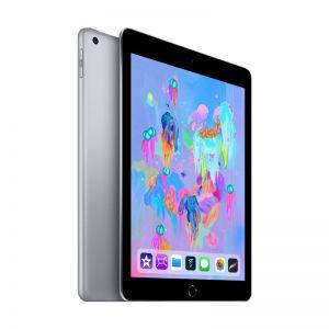 Apple 9.7-inch iPad Wi-Fi 32 GB - Apple iOS 11