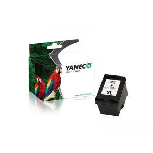 HP 304XL Zwart (Yanec)